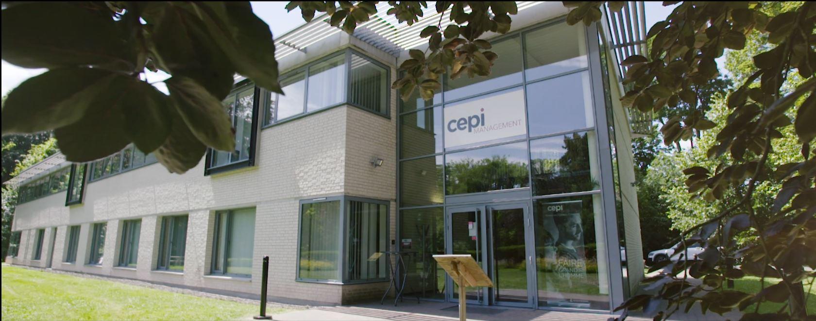 Vidéo «CEPI Management»