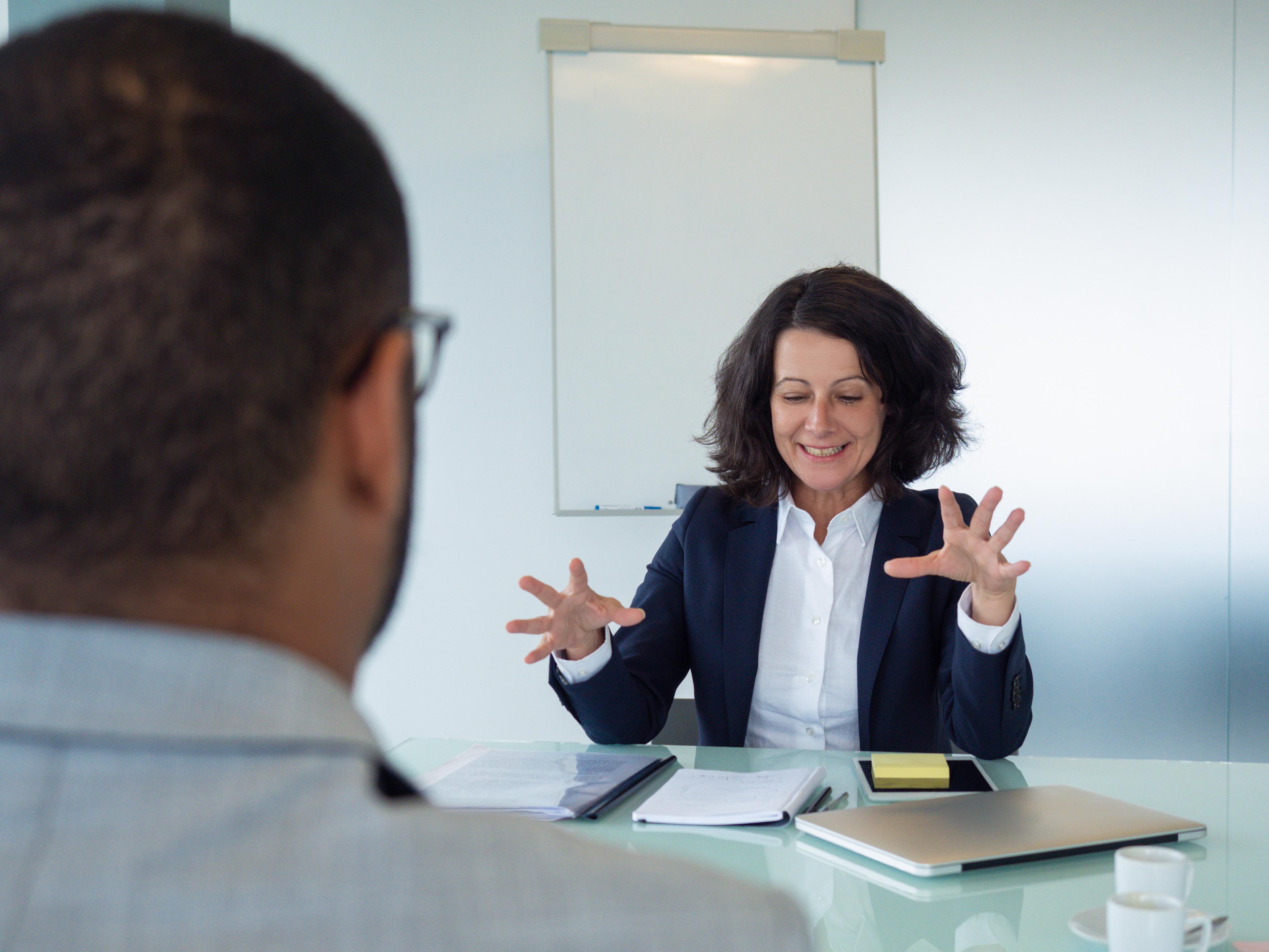 3 conseils RH pour mener un entretien annuel réussi