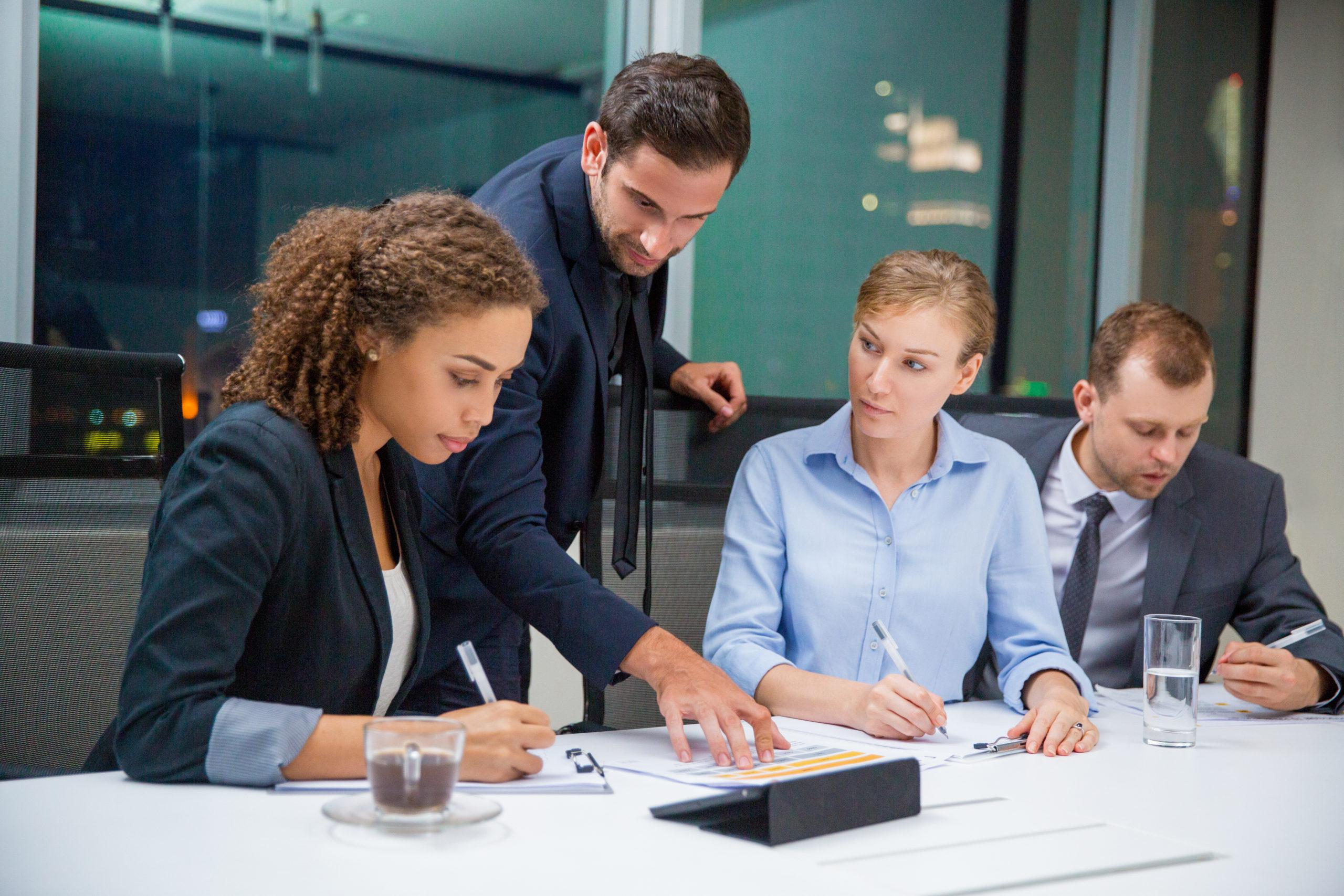 5 étapes pour devenir un manager agile